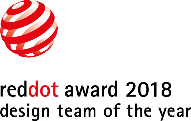 Design team of the year