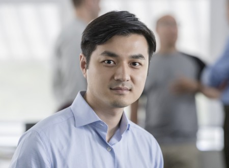 1 –  Yifan Zhang, General Manager China and Member of the Board at Phoenix Design
