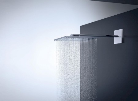 WINNER: Excellent Product Design Bath and Wellness for AXOR Showers Produktfamilie
