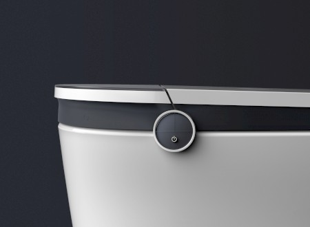 Best of Best - Iconic Awards 2020 Innovative Architecture - hansgrohe Lavapura ShowerToilet
