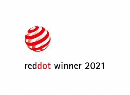 Red Dot Award: Product Design 2021 - 10 Awards für Phoenix Design