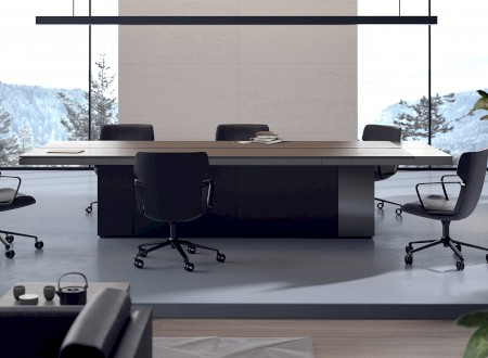 Red Dot Award: Winner für Deli - Smart Meeting Table