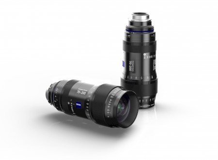 2_ Phoenix Design / Compact Zoom CZ.2, 70-200 mm