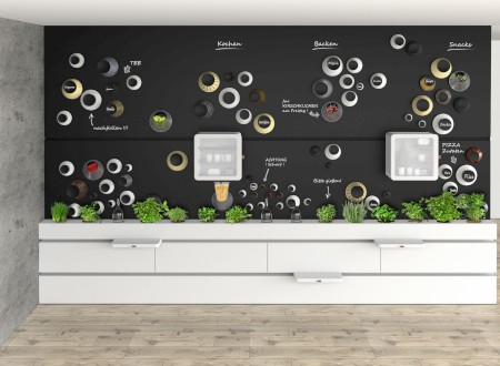 1_ Phoenix Design Academy and the Kitchen of the Future. Animo by Rosi Weisse.