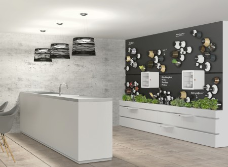2 Phoenix Design Academy And The Kitchen Of Future Animo By Rosi Weisse  Fresh.