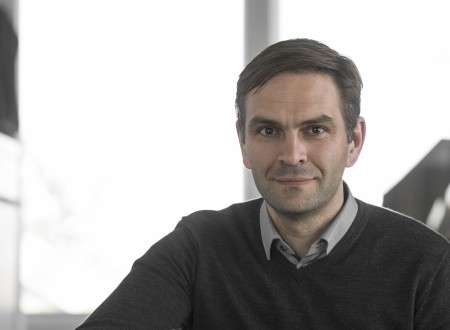 5 - Andreas Diefenbach, Design Business Manager and Member of the Board at Phoenix Design in Stuttgart/Germany